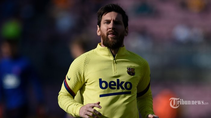 Lionel Messi Masih Jadi Andalan Timnas Argentina kata Nicolas Tagliafico