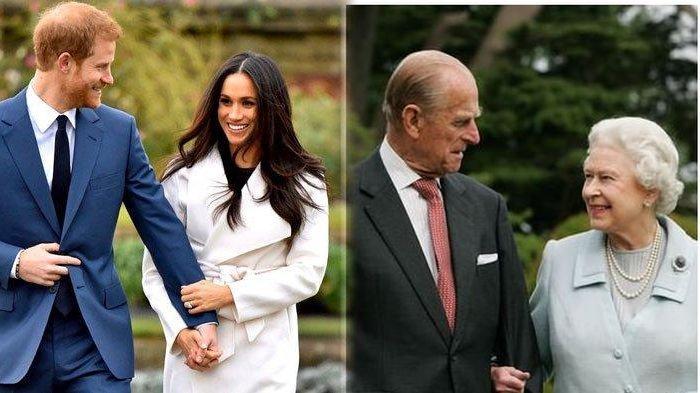 Ratu Elizabeth & Harry Bertemu, Sumber Menyebut Ratu Tegaskan sang Cucu selalu Diterima di Kerajaan