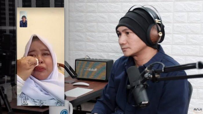Soal Lagu 'Keke Bukan Boneka' yang Di-Take Down, Anji Manji Bantu Kekeyi, Ungkap Ada Masalah Lain
