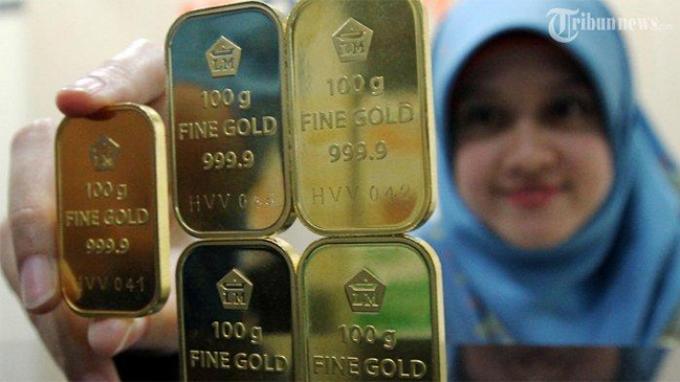 Harga Emas Kamis, 9 Juli 2020 Naik Jadi Rp 940 Ribu per Gram, Berikut Rinciannya