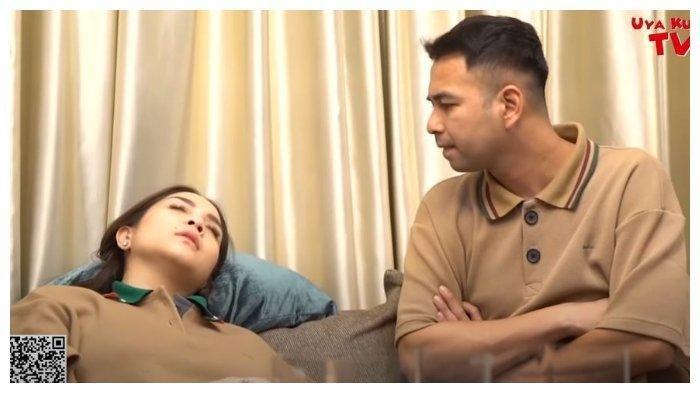 Raffi Ahmad Naik Pitam Istrinya Ngaku Dekat dengan Beberapa Pria Lain, Nagita Slavina: Dikasih Villa