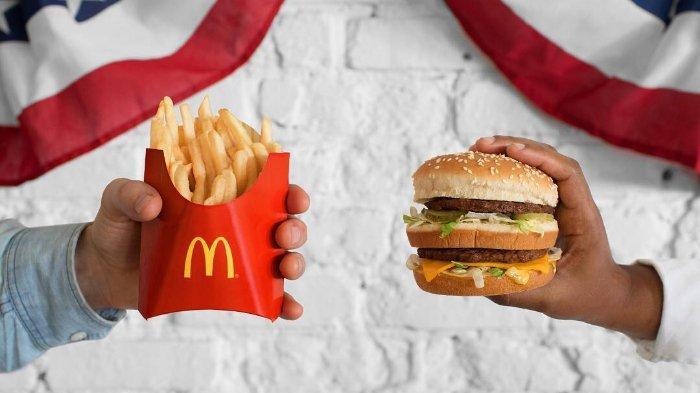 Resep Kentang Goreng ala McDonald's, Bahan yang Diperlukan Tidak Sulit