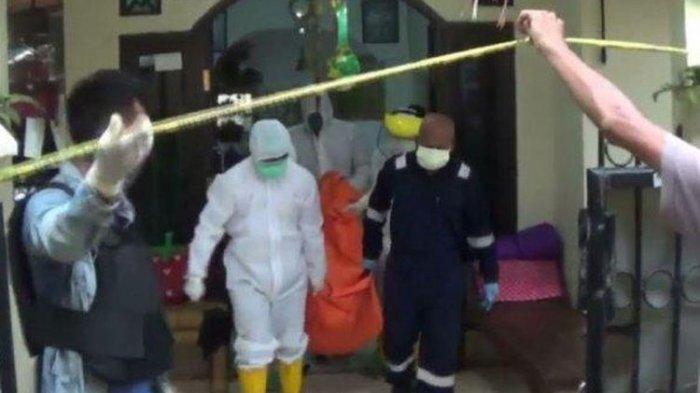 Terdengar Suara Tangis dan Teriakan dari Dalam Rumah Sebelum Suami-Istri di Bekasi Ditemukan Tewas