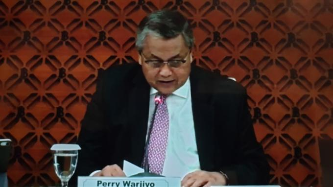 BI Sebut PSBB Bikin Inflasi Awal Pekan Juni 2020 Masih Rendah