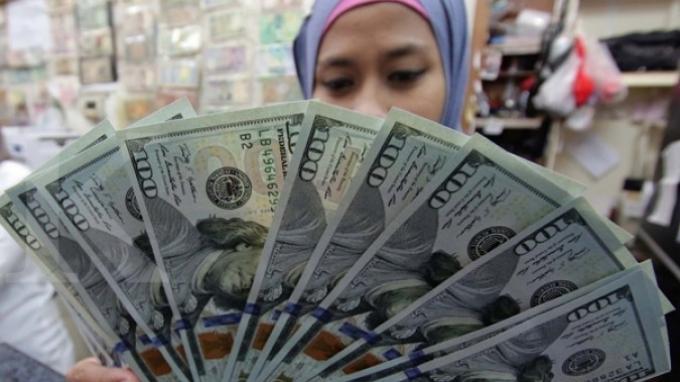 Februari 2020, Utang Pemerintah Naik Jadi Rp 4.948,18 Triliun