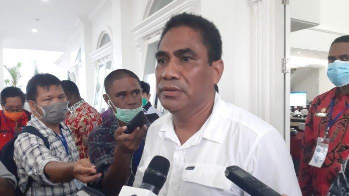 Pemprov Papua Tambah Waktu Libur ASN dan Pembatasan Keluar Masuk Orang