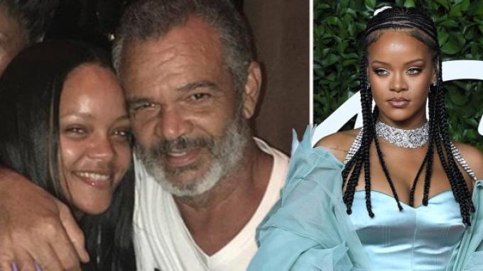 Perjuangan Ayah Rihanna Lawan Covid-19: Seperti di Ujung Maut