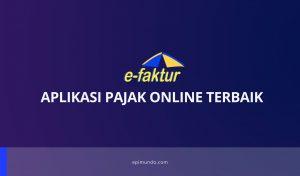 pajak online