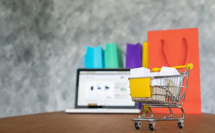Cara dan Trik Jualan Online Omset Besar