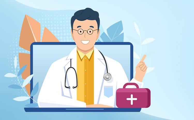 Kamu Bisa Update Seputar Kesehatan Hanya di SehatQ