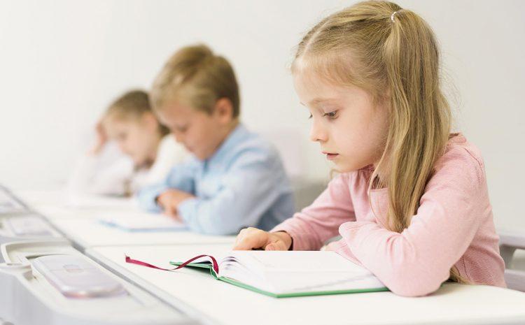 Pentingnya Membangun Budaya Membaca Sejak Dini pada Anak