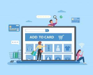 cara daftar online shop ?