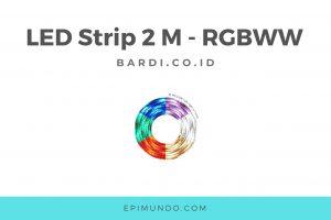 LED Strip 2 M - RGBWW