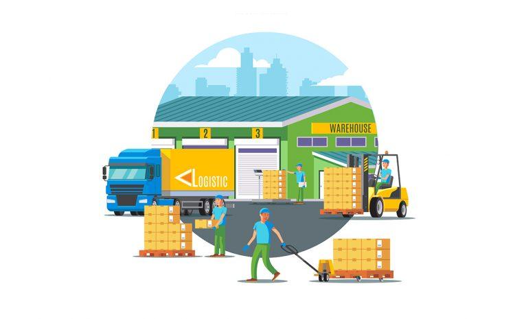Layanan Selog Express sebagai Perusahaan Logistik di Jakarta
