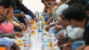 ramadan berbagi