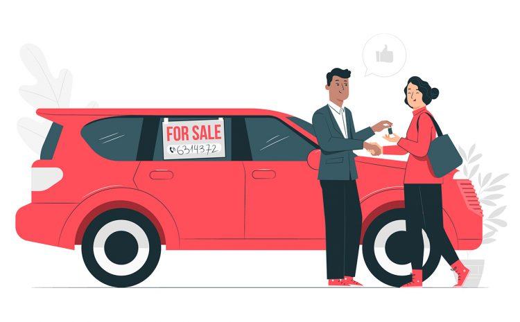 Jual Mobil Bekas Jakarta dengan Mudah dan Praktis