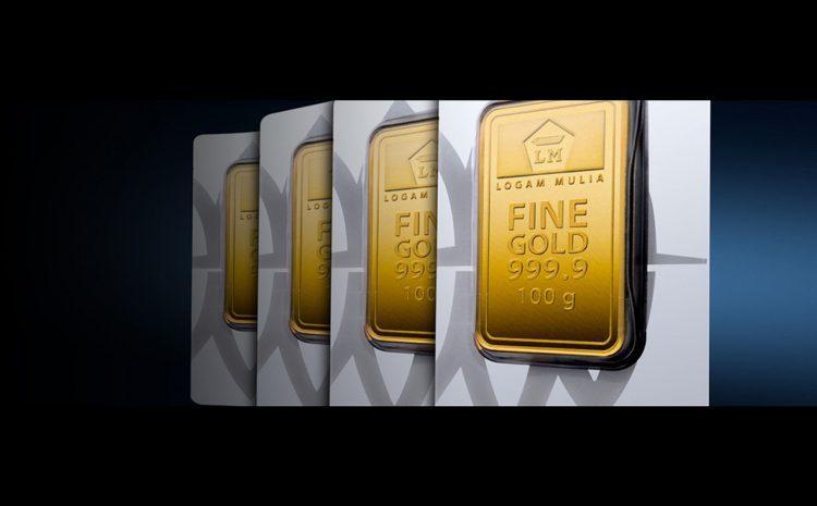 Keunggulan yang Dimiliki Emas Antam 5 gram