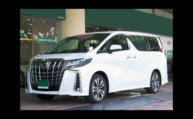 Sewa Alphard Bogor, Ini Kelebihan Mobilnya
